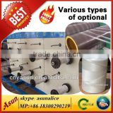 New type PP rope machine/PP rope yarn production line