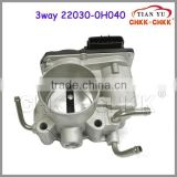 2006-- Fit For TOYOTA CAMRY OEM 22030-0H040 Throttle Body Assy /Throttle Body