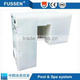 Integrative swimming pool equipment integrative swimming pool filter swimming pool maintenance kit