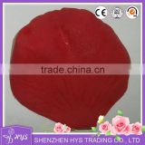 Novetly artificial rose petal man-made flower Valentine's Day New product made in china