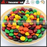 Hot Sale Bulk Chocolate Bean / 1.5cm Diameter Chocolate Bean