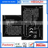 HB5A2 BATTEY FOR HUAWEI BATERY HB5A2 C5730 C800 C8100 T550 U3100 U7510 U8100 U8500 HiQQ 3G Wireless Router EC5805 BATTERY