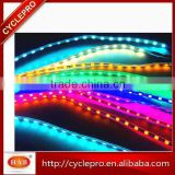 LED Strip Car Flexible Grill Light LED Motorcycle Decorative Light Waterproof Led Motorcycle Strip light