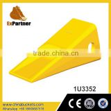 Hot sale products,manufacturer directly supply,excavator bucket teeth 1U3352 for J350