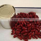 2014 Hot sales Chinese High Nutrition Canned Red Kidney Beans