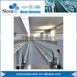 CE/ISO9001/ISO14001/Russian GOST Approval Auto Walk and Moving Walk