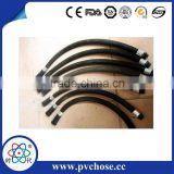 plastic electric flexible hose polyamide conduit fire resistant plastic tube