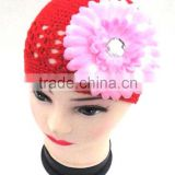 Lovely cotton kufi hat wholesale beanie hats NO MOQ
