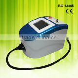 2013 Factory direct sale beauty equipment machine RF+laser equipment rf wireless remote control switch