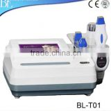 Fractional rf microneedle machine skin smooth tighten pores no pain fractional needle rf machine