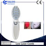 Germinal Beauty Equipment Multi-function Germinal Colour Light Hair Vascular Removal Comb Laser Laser Germinal Instrument Current Instruments Freckle Removal