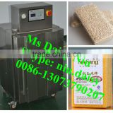 Verticle type cereal packing machine/vacuum grain packing machine/high capacity oats packing machine