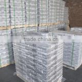 Magnesium Alloy ingot AZ91D AM50 Factory Hot