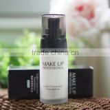 Best waterproof whitening liquid makeup foundation private label