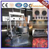 Competitive Price Oak Wood Charcoal Briquette Making Machine