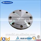 blind flange, stainless steel blind flange, ANSI B16.5/DIN stainless steel Blind flange for industry
