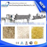 Automatic Artificial Rice Processing Line/nutritional Rice Production Line/puffed Rice Making Machine