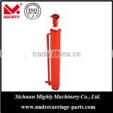 plunger type hydraulic cylinder/plunger type snow plow hydraulic cylinder