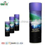 400ml 11ounce tin compressed gas duster canned air disposable freeze spray for clean and maintenance