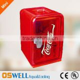 15L mini car fridge