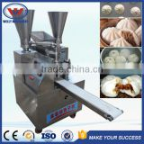 Hot sale factory price stable running automatic steamed bun maker
