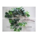 Banyan leaves. artificial Banyan leaves. ficus tree plants