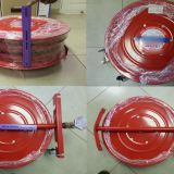 South Africa Fire hose reel