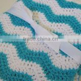 Handmade Crochet Blanket For Sale, Baby Blanket Wholesale