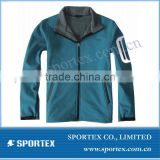 SPT-GS1311 mens softshell jacket,sport softshell jacket for men,mens outdoor softshell jacket