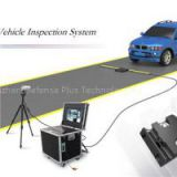 Portable Under Vehicle Scanning System UVSS DP3000