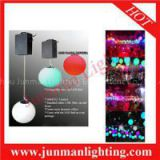 RGB LED Lifting Ball Up And Down Colorful DMX LED Effect Disco Light