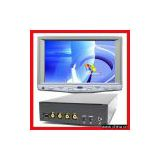Car PC (SD25CD-4 Video in)