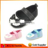 Colorful Soft Sole Rubber Baby Shoes, Baby First Steps Shoes Baby Prewalker Shoes