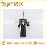 Outdoor ghost halloween decorations halloween hanging man
