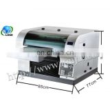 MOST best machine all print function machine Dvd T-shirt Printer dx5 Cd Printer