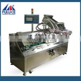 FLK CE facial cream filling machine,honey stick filling machine price