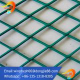 China suppliers top grade stainless steel railways metal mesh expanded metal mesh