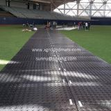 Durable Anti-uv plastic HDPE trackway panel mat