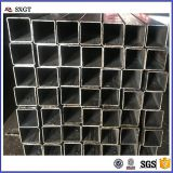China Factory Directly Q235 Hot rolled Black Steel Tube For Building Material