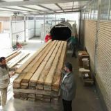 high quality high frequency vacuum timber dryer machine