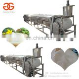 Hot Selling Electric Pasta Making Machine Bean Jelly Sheet Forming Chinese Rice Noodle Machine