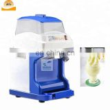 Commercial ice shaver | shaved ice machine | ice snow crushing machine