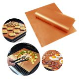2019 Extra Thickness BBQ Grill Mat Barbecue As Seen On Television Hot Best Seller Amazon
