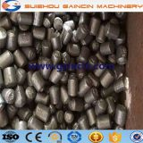 hi chrome grinding steel cylpebs, grinding media chromium cast steel balls, chromium casting balls