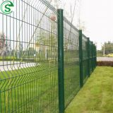 Sports Bronze Mesh Fencing School Playground wire fence