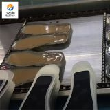 customized conveyer for shoes production