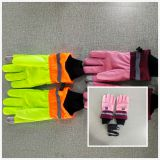 High visiable gloves
