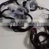 pc300-7 pc360-7 excavator computer main wiring harness 207-06-71211
