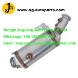 Mercedes Benz 164 diesel particulate filter DPF catalytic converter from ningjin xuguang autoparts