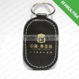 EM4100/EM4200 Small Rfid Leather Key Tags for access control, time attendance,gym,Club
